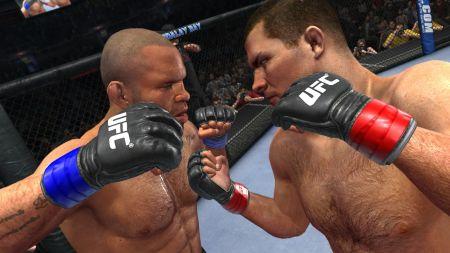 UFC 2010 Undisputed - Cain Velazquez te da las claves para convertirte en un verdadero luchador