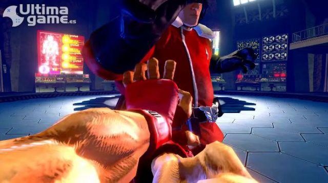 Alucina escuchando la estupenda remasterización de la banda sonora de Street Fighter