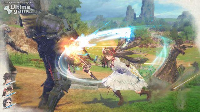 Nuevo vídeo con la introducción del juego protagonizada por Ophelia