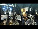 Vanquish- Nuevas armas futuristas para aniquilar al ejército de robots rusos