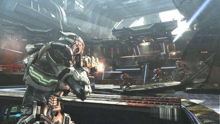 La versión para PC del juego, ya disponible vía Steam