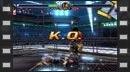 vídeos de Virtua Fighter 5
