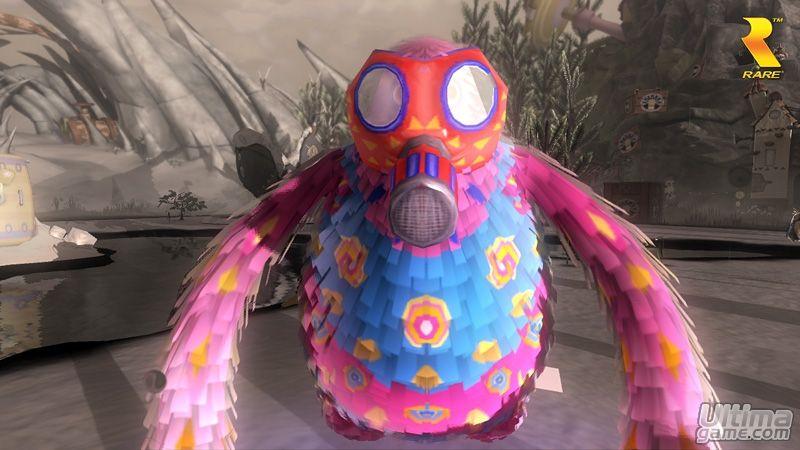 Imágenes de Viva Piñata: Trouble in Paradise: Viva Piñata 2 - Trouble in Paradise. ¿La secuela que estabas esperando?