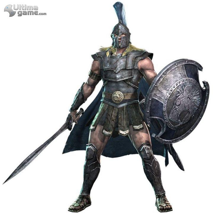 Warriors Orochi 3 Ultimate Ryu Hayabusa: Imagen 132 De Ryu Hayabusa, Juana De Arco Y Aquiles Como