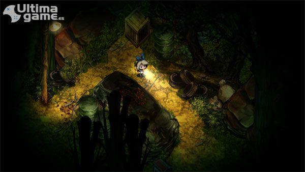 Nippon Ichi Software nos enseña el primer vídeo del juego con gameplay