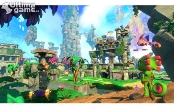 Juega en divertidos modos multijugador y juego principal cooperativo para dos jugadores confirmados